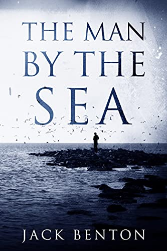 The Man by the Sea: a gripping British mystery with a stunning twist (The Slim Hardy Mystery Book 1)