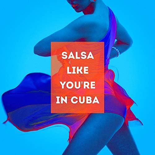 Salsa All Stars, Salsaloco De Cuba & Salsa Passion