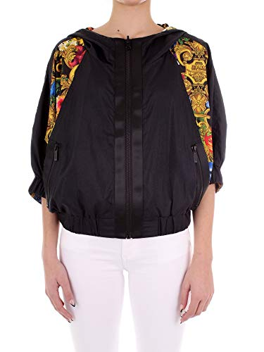 Versace Jeans Couture C9HVA947-20431 Windbreaker Damen schwarz 44
