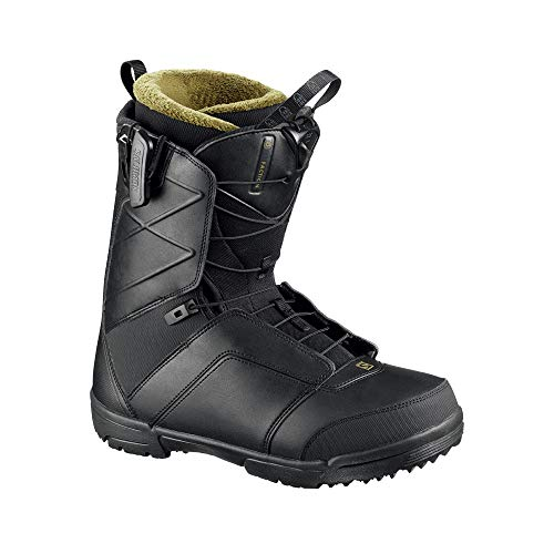 Salomon Snowboard Boot Faction 2019 Snowboardboots voor heren
