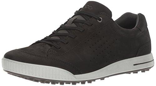 Zapatos de Golf Hombre Impermeables Marca ECCO