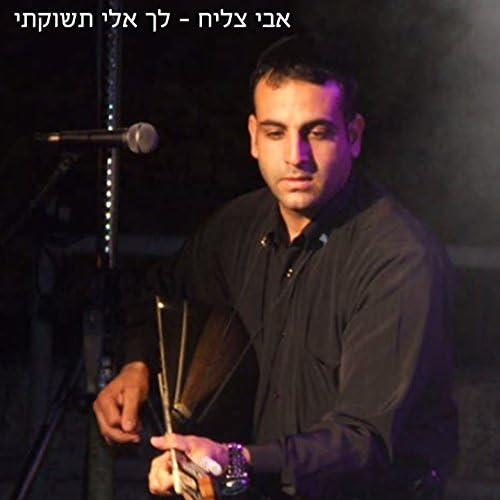 Avi Tsaliah