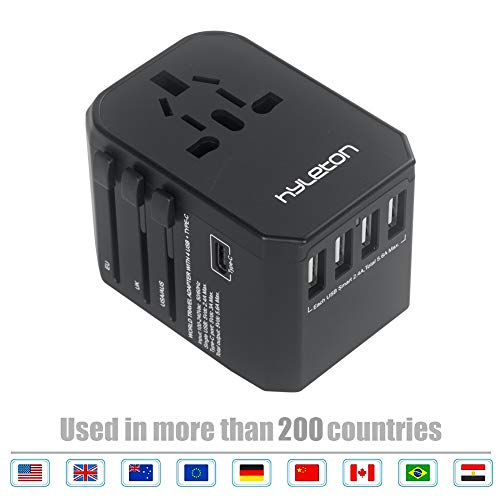 hyleton power adapter