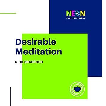 Desirable Meditation
