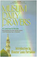 Muslim Daily Prayers: A Learner's Guide