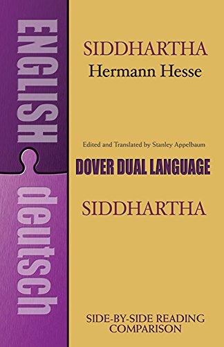SIDDHARTHA (DUAL-LANGUAGE): A Dual-Language Book