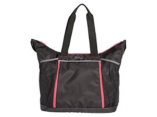 Crivit Sportshopper Shopper - Bolsa de deporte (material exterior resistente)