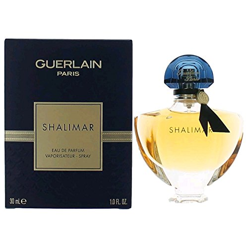 Guerlain Shalimar Eau de Parfum, Spray, 30 ml