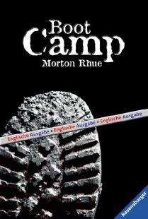 Boot Camp, English edition. Von Rhue,
