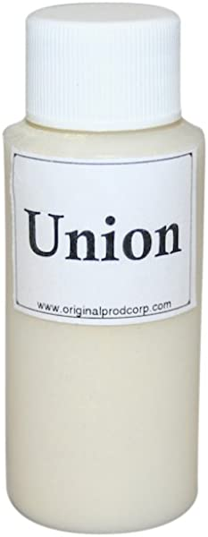 Union Sachet Powder