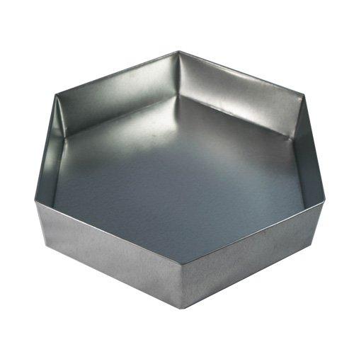 Single Hexagon 6' Multilayer Birthday Wedding Anniversary Cake Tins/Pans/Mould