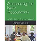 Accounting for Non-Accountants: A Work-Text for Basic Accounting