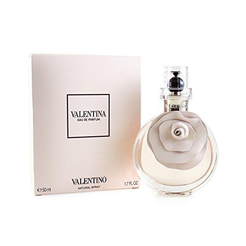 Valentine Valentina Eau de Parfum Vapo. 50 ml.