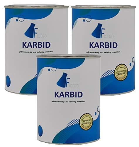 (1,5 Kg) (Varianten 0,5kg-3Kg) Karbit (Kabit Kabitt karbitt Karbit Karbid Steine) nur 6{ab9fb311a75d7c637907a154d3c270738c4ca99d0887db518706a2731a197c64} Staubanteil lang anhaltendes Gas (Karbid Lamp Lab Nr.26398837)(24h Sofort - Versand) (1,5 Kg)