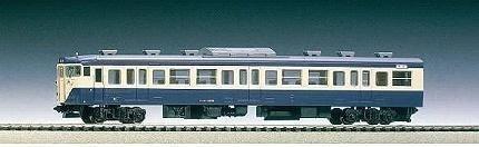 J.N.R. Suburban Train Series 113-1500 (Yokosuka Color) (Add-on T 2-Car Set) (Model Train)