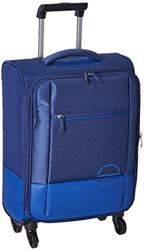 Mala De Viagem Instant P Azul
