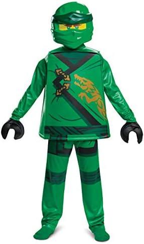 Halloween costumes ninjago