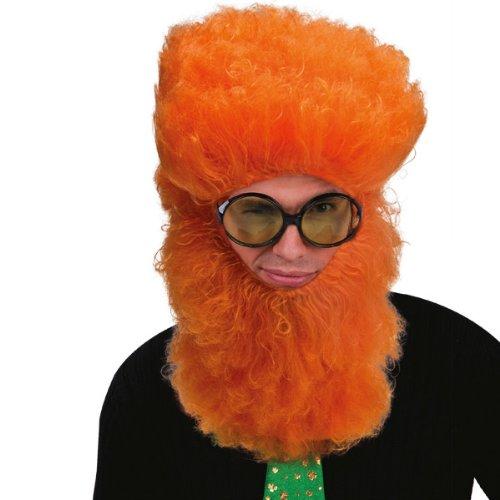 Generique - Barbe Irlandais Adulte