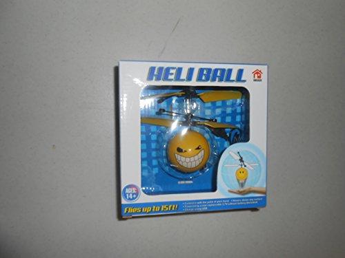 Five Below Heli Ball – The Evil Grin Flying Ball