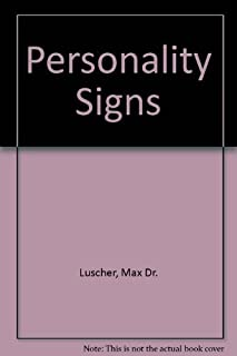 Personality Signs: How to Read a Person like a Book