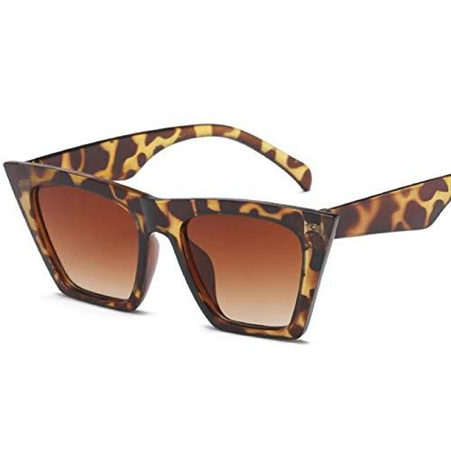 Moda Gafas De Sol Retro Sexy con Forma De Ojo De Gato para Mujer, Diseñador De Marca, Pequeño, Negro, Blanco, Vintage, Barato, Rojo, Gafas De Sol para Mujer Uv400 C4