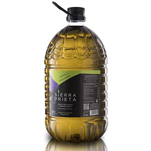 Aceite de Oliva Virgen Extra 5 Litros Picual y Cornicabra COLIVAL -...