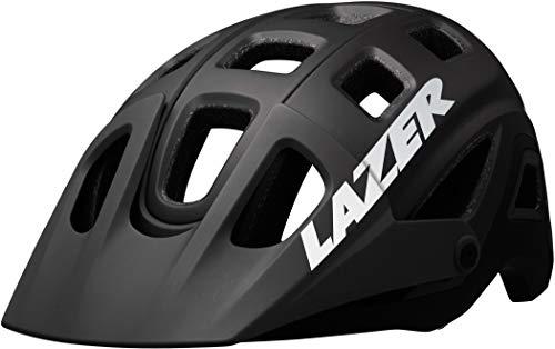 Lazer Impala Helmet Matte Black 2019 Fietshelm