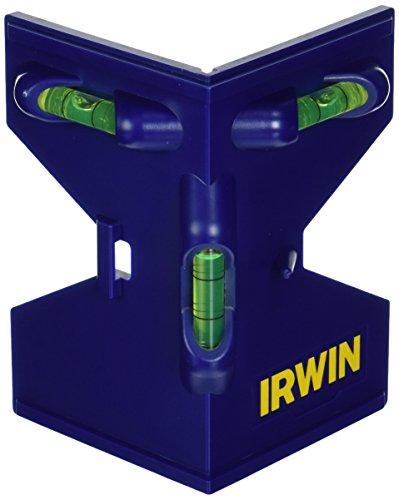 IRWIN Tools Magnetic Post Level (1794482),Blue