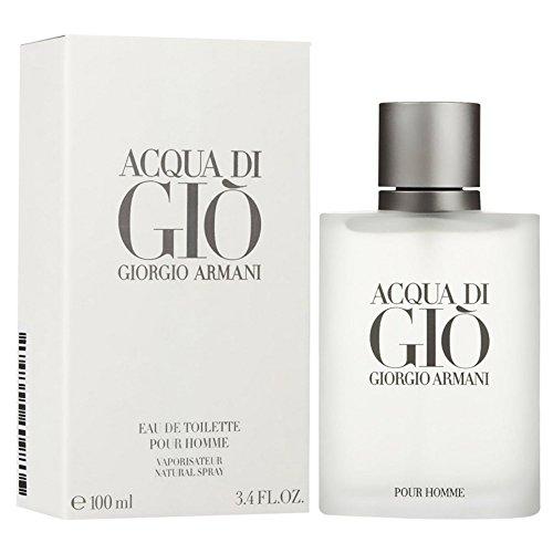 Giorgio Armani Giorgio armani acqua di gio eau de toilette für männer
