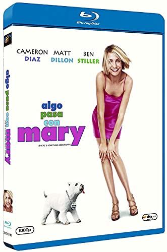 Algo Pasa Con Mary Blu-Ray [Blu-ray]...