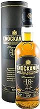 10 Mejor Whisky Knockando 18 Años Precio de 2020 – Mejor valorados y revisados