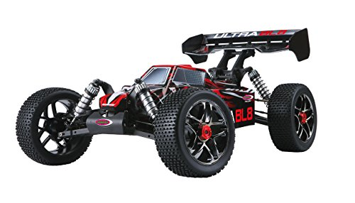 Jamara- Ultra BL8 Buggy 4WD Lipo 2,4 GHz (059730)
