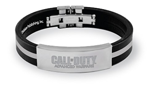 Call of Duty Advanced Warfare: Tactical Wrist Band (Electronic Games) [Importación Inglesa]
