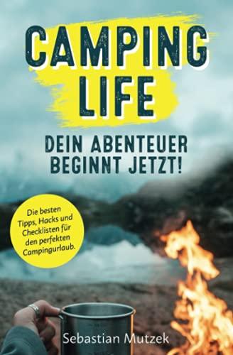Camping Life - Dein Abenteuer beginnt...