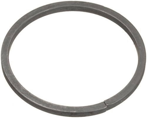 Shimano Y32120100, Ring, rund, schwarz,