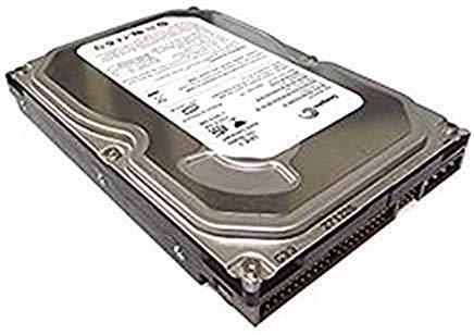 Seagate, Storite PATA Festplatte 8MB ~ 16MB Cache 5400~ 7200RPM Ultra ATA/100(PATA) 8,9cm IDE Desktop Festplatte–W/1Jahr Garantie 80GB HDD
