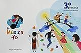 LA MÚSICA Y YO 3º PRIMARIA COMUNIDAD DE MADRID: LA MÚSICA Y YO 3º PRIMARIA COMUNIDAD DE MADRID