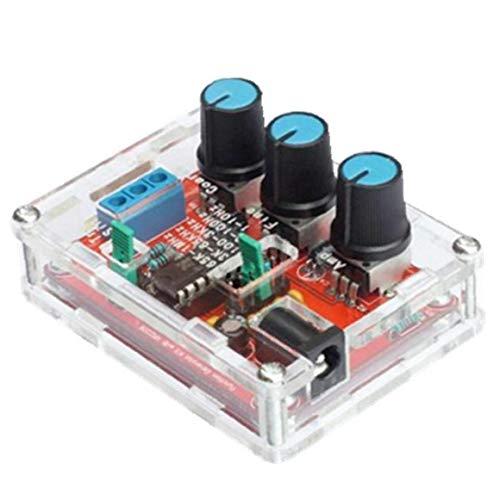 LAVALINK Xr2206 DIY Kit Sinus/Quadrat 1hz-1mhz Dauerhaft Generator Einstellbare Frequenz Leicht Hohe Leistung Zu Installieren