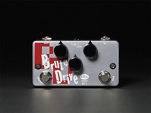 リンク:Brute Drive