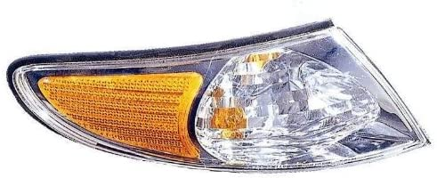 At the price ACK Automotive For Toyota Denver Mall Solara Light Oem: Signal Replaces 8151