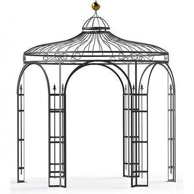 Pavillons, Garten Pavillon, Metall...