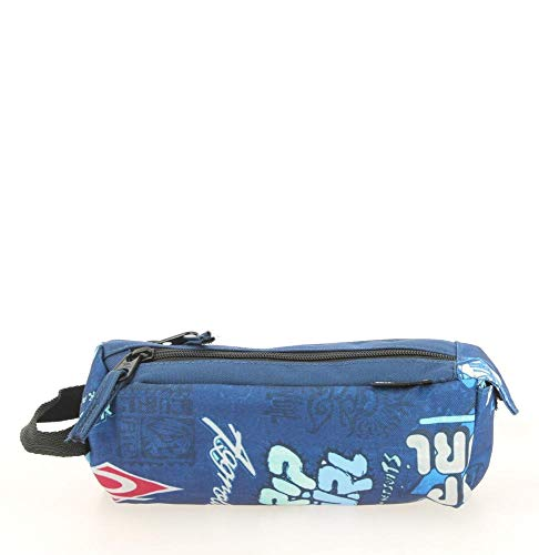 Rip Curl etui 2cp Heritage koffers, 21 cm, liter, blauw