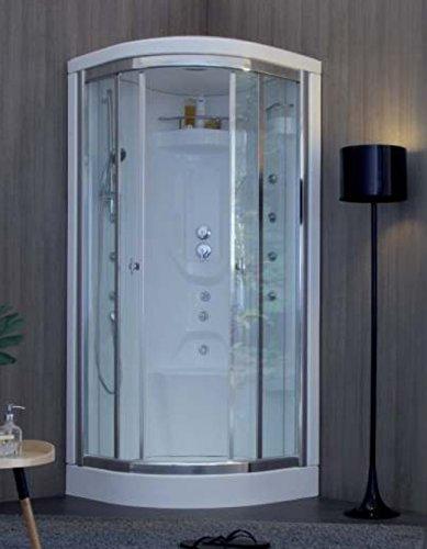 Cabina de ducha multifunción Colacril K2