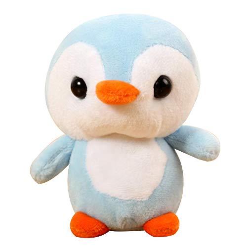Catkoo - Llavero de Peluche con diseño de pingüino de Dibujos Animados, Navidad, San Valentín