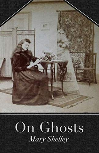 On Ghosts (English Edition)