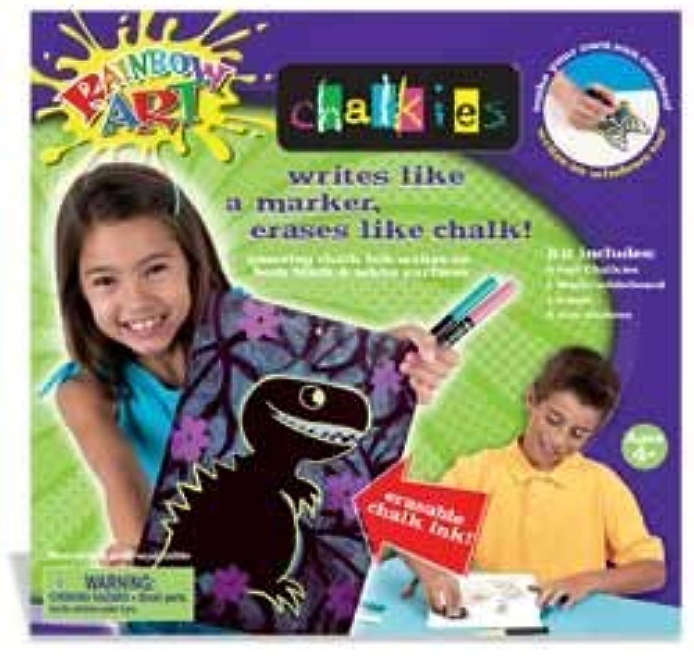 más vendido Chalkies Erasable Erasable Erasable Markers by Overbreak  venta de ofertas