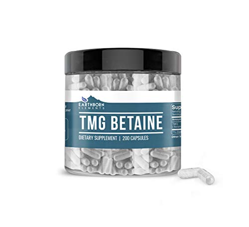 Earthborn Elements TMG Betaine Anhy…