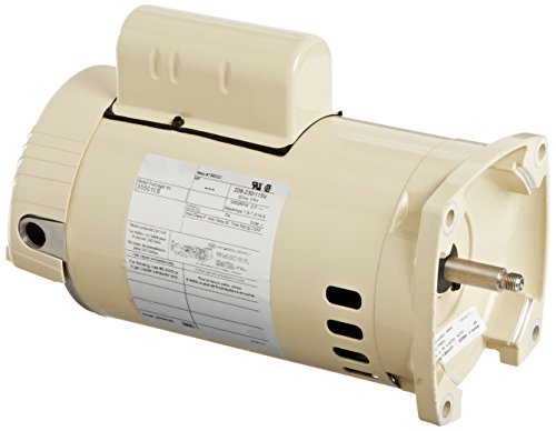 Affordable Pentair 355010S Energy Efficient Single Speed Replacement Motor