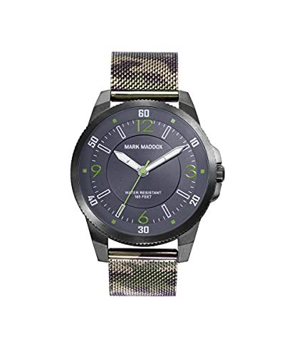 Reloj Mark Maddox Hombre HM0123-14