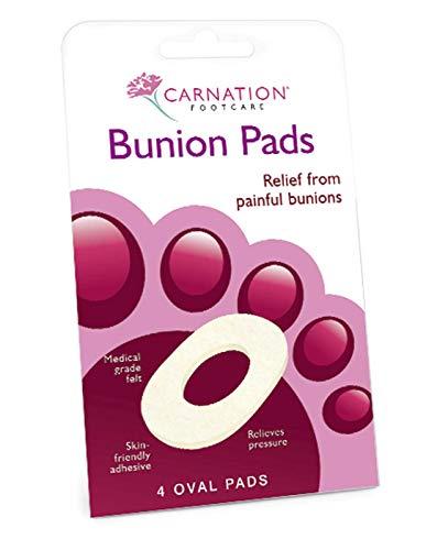Carnation Oignon Coussinets ovale